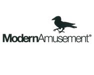 ModernAmusement モダンアミューズメント